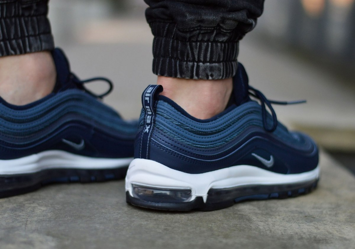 Details about Nike Air Max 97 Essential BV1986 400 Men's Sneakers